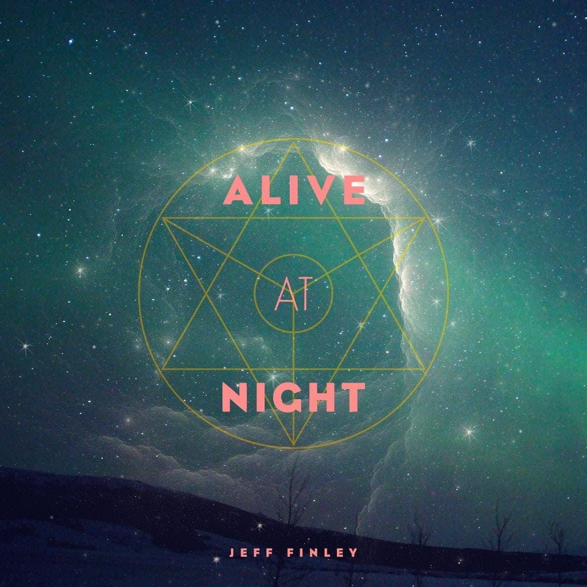 Alive at Night