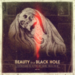 Beauty is a Black Hole art