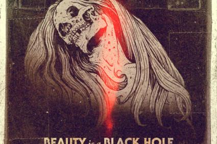 Beauty is a Black Hole art