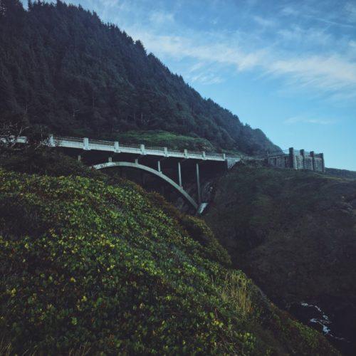 Bridge on the Hill