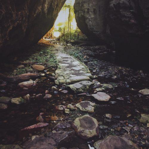 Carnavon Gorge, Australia