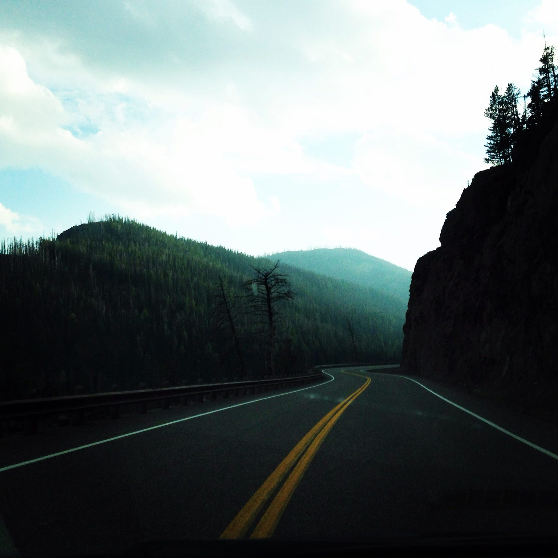 I'm Going on a Solo Cross-Country Road Trip of Inspiration and Discovery