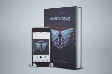 Maker Mistaker audiobook