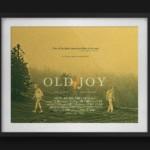 Old Joy poster