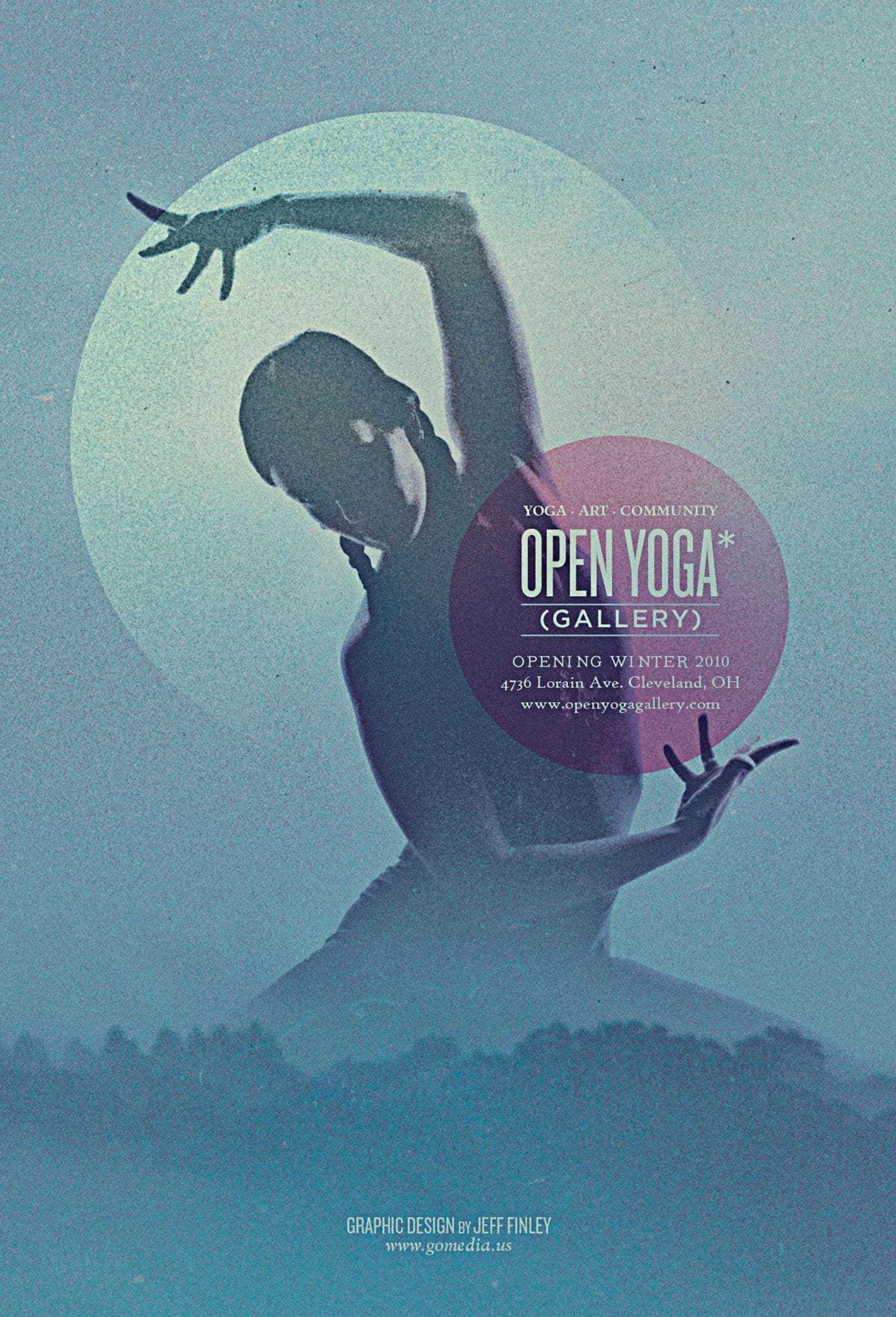 Open Yoga gallery