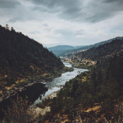 Oregon Valley