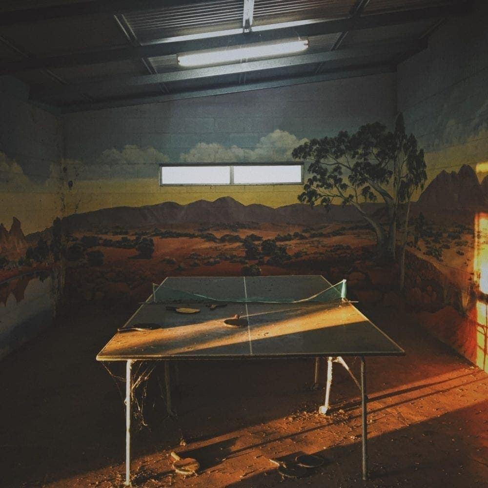 Wycliffe Well, Australia