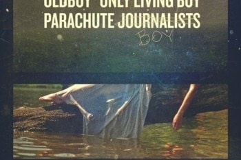 Parachute Journalists