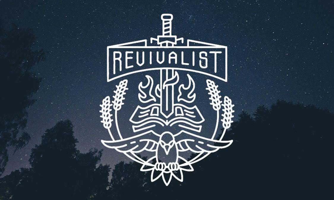 Disciple Clothing - Revivalist