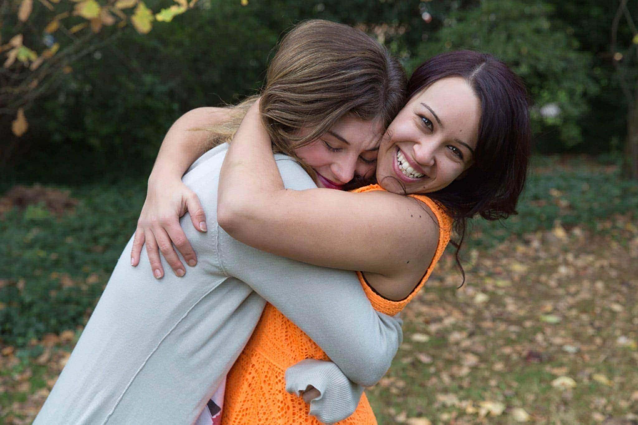 Samantha Hess: Professional Cuddler (ep 25)