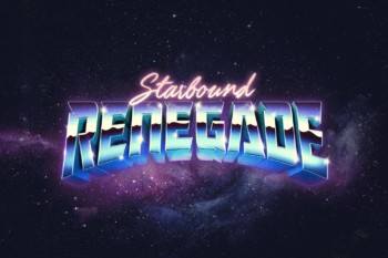 Starbound Renegade