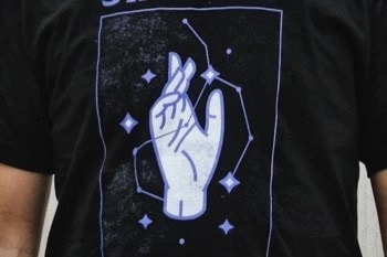 Starseed Constellation T-Shirt