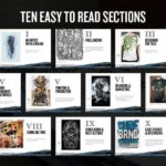 Thread's Not Dead: Ten Easy to Read Sections