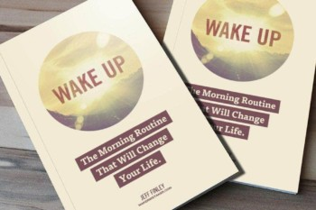 Wake Up Paperback Editions