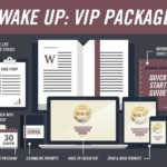 Wake Up Complete Package